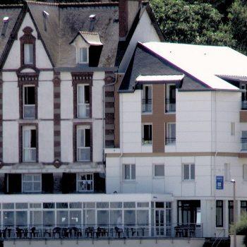 Hôtel Groupe Binic