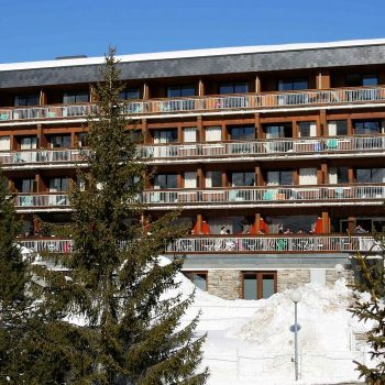 Village Club Groupe Courchevel
