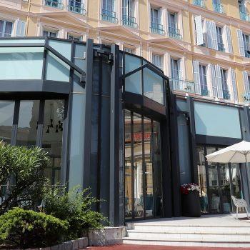 Hôtel Groupe Menton