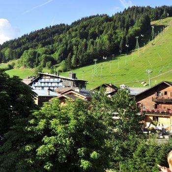 Vacances Famille Morzine