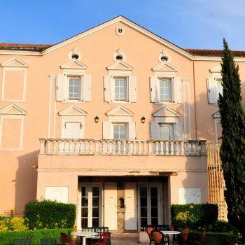 club vacances pour groupe Roquebrune-sur-Argens