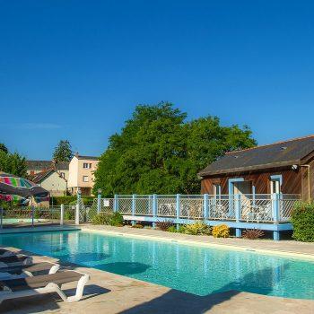 Hôtel Groupe Saumur