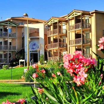 club vacances pour groupe Saint-Pierre-la-Mer
