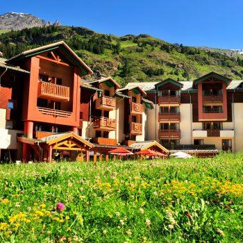 Village Club Groupe Val-Cenis