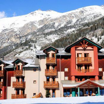 Vacances Val-Cenis