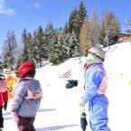 club bébé ski Valmorel