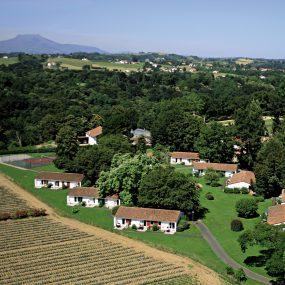 Village Club Miléade Cambo-les-Bains
