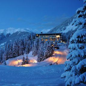 Station de ski Miléade Courchevel