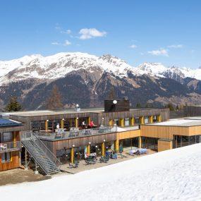 Station de ski Miléade à la Plagne