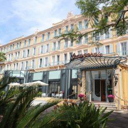 Hôtel Menton