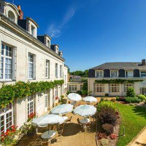Hôtel Saumur