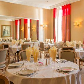 Restauration Village Club la Ferté-Imbault