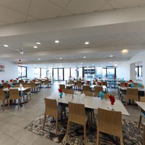 Restaurant Village Club Miléade les Issambres (La Gaillarde)