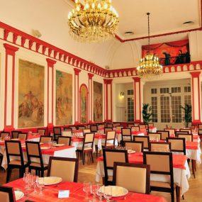 Restaurant Hôtel Miléade Menton