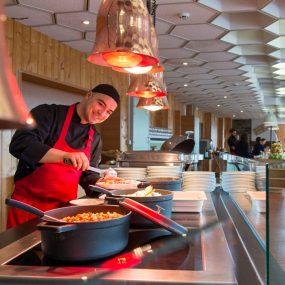 cuisinier Miléade