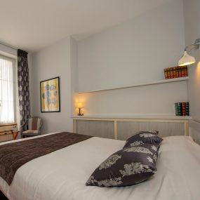 Chambre Hôtel Saumur